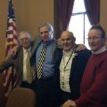 4 Amigos at the Capitol